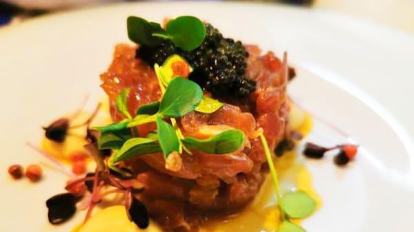Suggerimento dello chef - Tanuki Izakaya, Roma