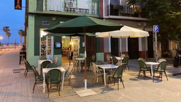 La Cabanyita, Valencia