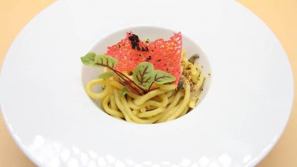Suggerimento dello chef - Vecio Macello, Verona