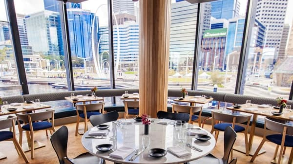 The Reveley, Perth (WA)