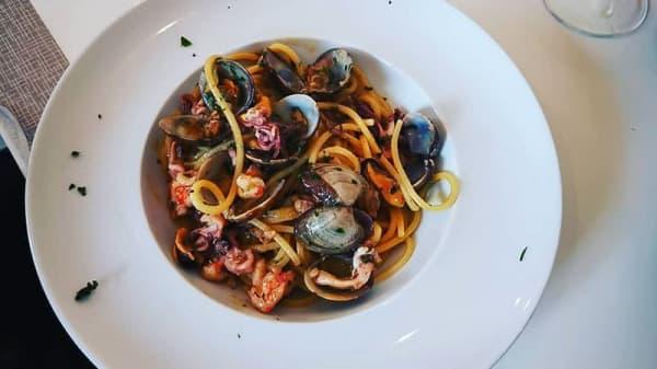 Suggerimento dello chef - La Pergola Trieste, Trieste