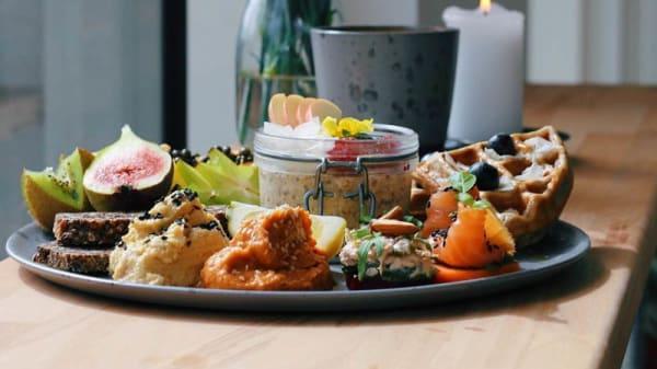 Kockens förslag - Café Oha (Frederiksberg), Frederiksberg