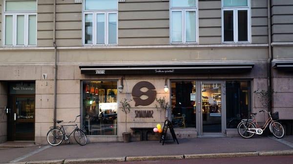 Photo 5 - Smalhans, Oslo