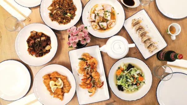 Sugerencia del chef - De China a Mallorca, Palma de Mallorca