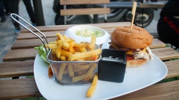 Suggestion du Chef - Brother's Grill, Ivry-sur-Seine