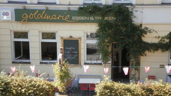 Photo 1 - Goldmarie, Munich