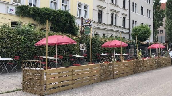 Goldmarie, München