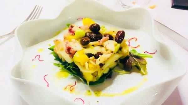 Suggerimento dello chef - Rolle, Viverone