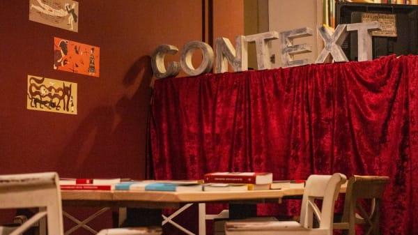 Context - Context Gastrollibreria, Gerona