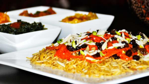 Suggestie van de chef - Bamiyan, Eindhoven