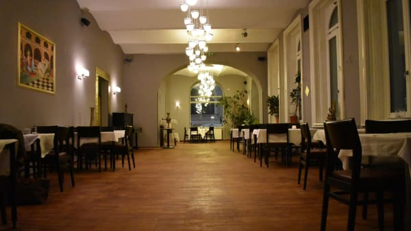 Taj - Indian Restaurant & Bar, Wien