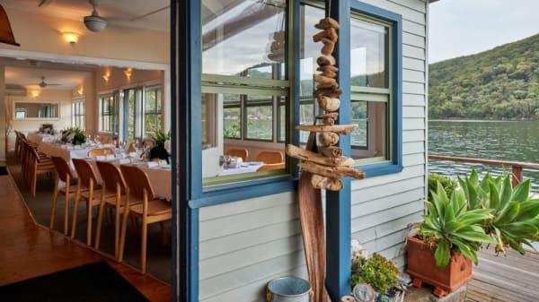 Cottage Point Inn, Cottage Point (NSW)