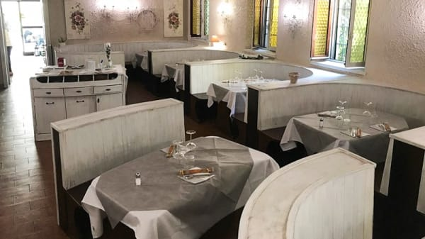 Sala - Ristorante Pizzeria Vapore, Castelleone
