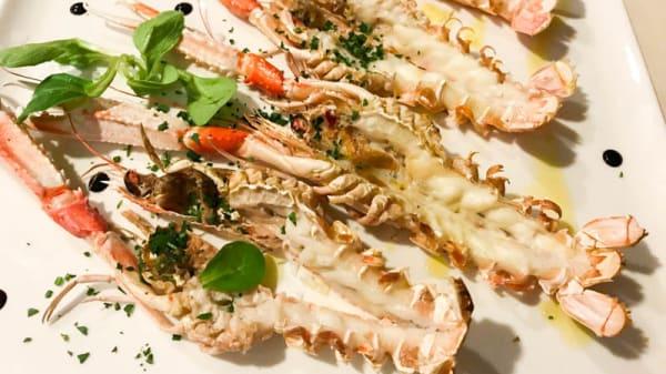 Suggerimento dello chef - Da Lorenzo, Montecatini Terme