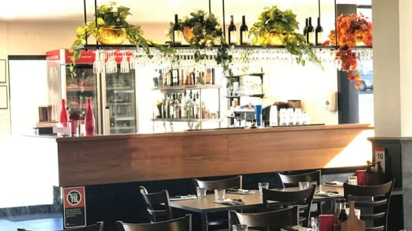 Southern Stones Bar & Grill, Nowra (NSW)
