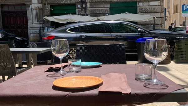 Premiata Norcineria, Bari