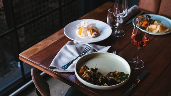 Course's suggestion - City Winery - Fireside Experience, Fortitude Valley (QLD)