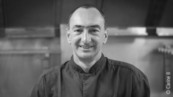 Le chef - Le Cantou - Philippe Puel, Toulouse
