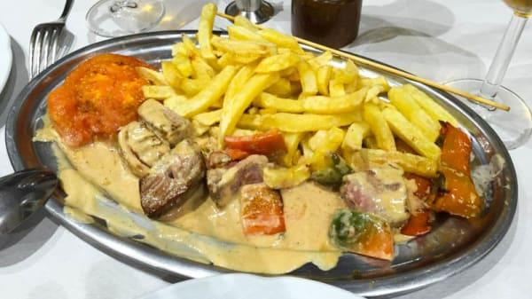 Sugerencia del chef - Pomodoro, Vigo