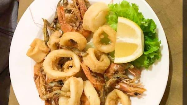 Suggerimento dello chef - Capri, Biella