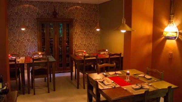Rw ambiente - Lanna Thai Fusion Cuisine, Porto Alegre