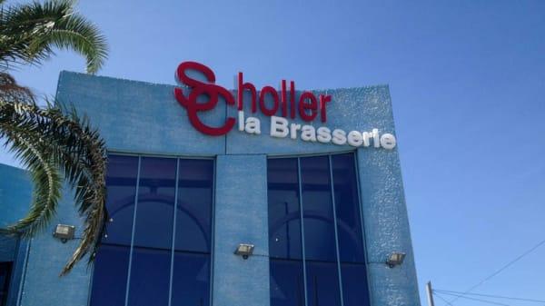 La Brasserie Scholler, Montpellier