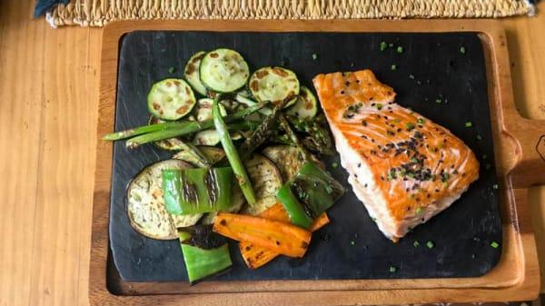 Sugerencia del chef - Red Velvet, Sitges