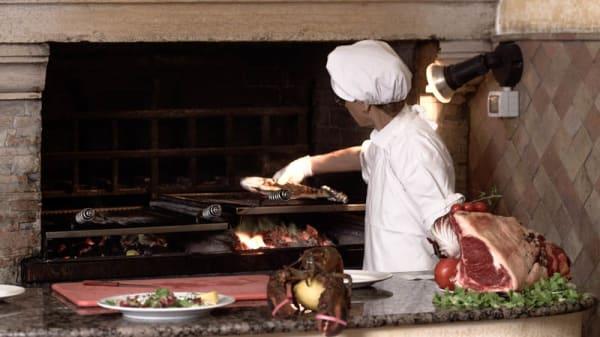 La nostra Griglia - Pizzando Grigliando, Roma