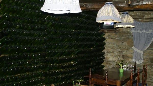 Restaurante - Sidrería Solleiro, Taramundi