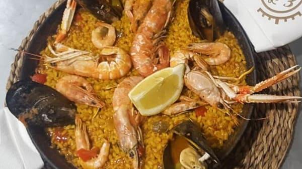 Sugerencia del chef - Taberna El Quinto, Granada