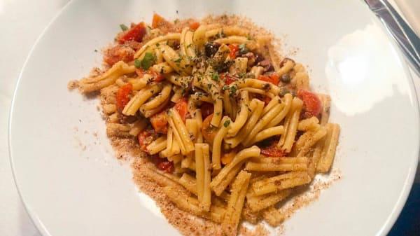 Suggerimento dello chef - Corte Farina, Verona