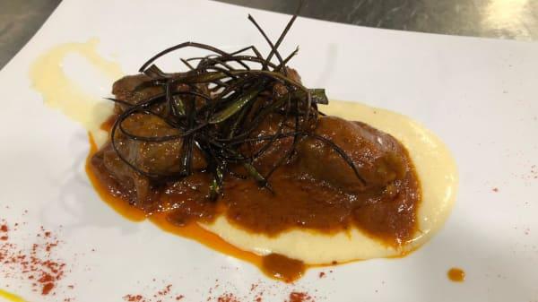 Sugerencia del chef - Don Jaime, Santurtzi