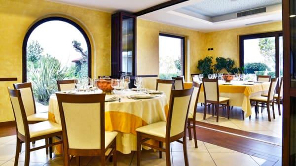 Sala - Villa Reale Resort, Corropoli