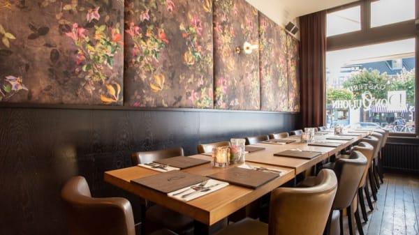 Restaurant - Gasterij Don Qui-John, Breda