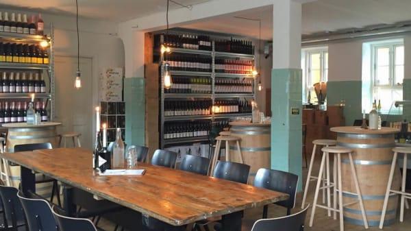 Rum - MasVino, Aarhus