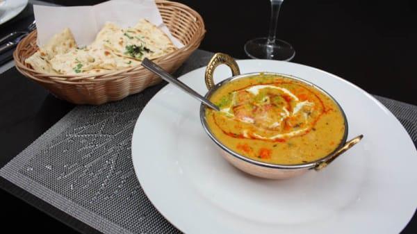 Sugerencia del chef - Tandoori Masala Cuenca, Cuenca