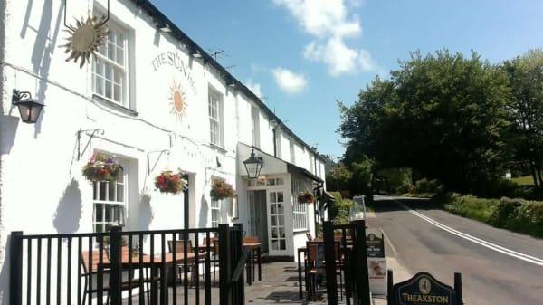 The Sun Inn, Kendal