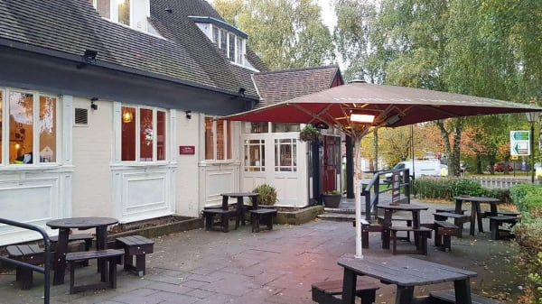 Toby Carvery - Walsall Broadway, Walsall