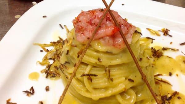 Suggerimento dello chef - Bistrot06, Rutigliano