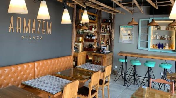 Armazém Vilaça Restaurante, Coimbra