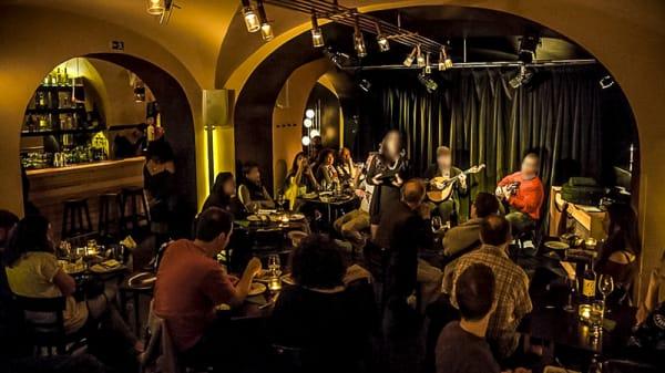 concerto - Povo, Lisboa