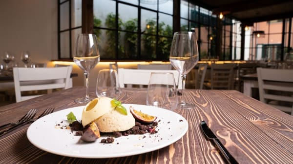 Suggerimento dello chef - Al Vicol'Etto Bistrot, San Sebastiano al Vesuvio