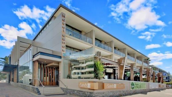 Narrabeen Sands Hotel, Narrabeen (NSW)