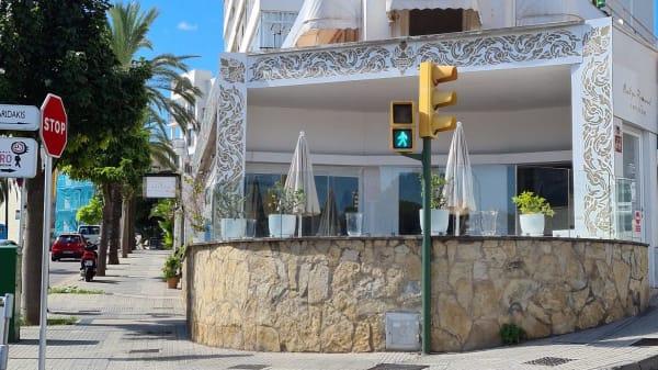 Marivent Thai, Palma de Mallorca