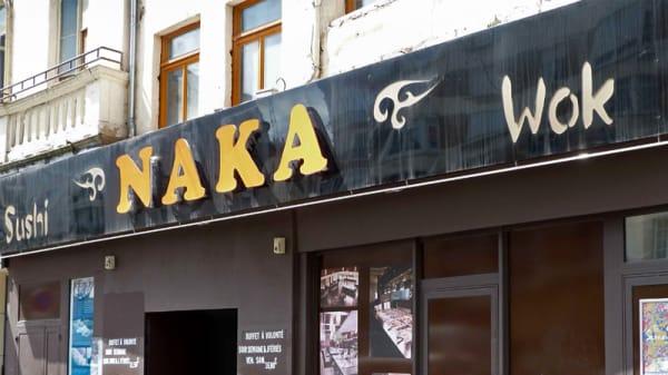 Naka, Lille