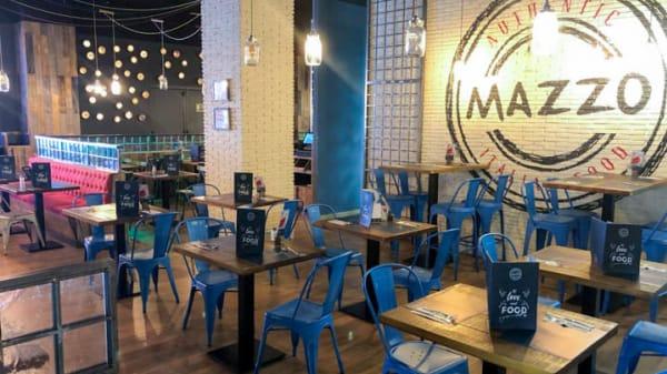 Vista del interior - Mazzo Italian Foods - Talavera, Talavera De La Reina
