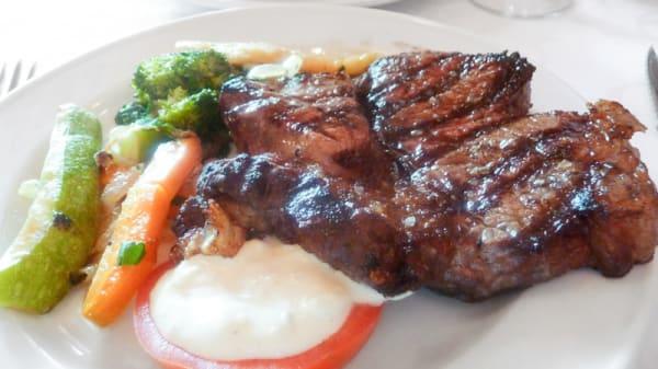 Sugerencia de plato - El Churrasco Argentino Steak House Grill, San Bartolomé de Tirajana
