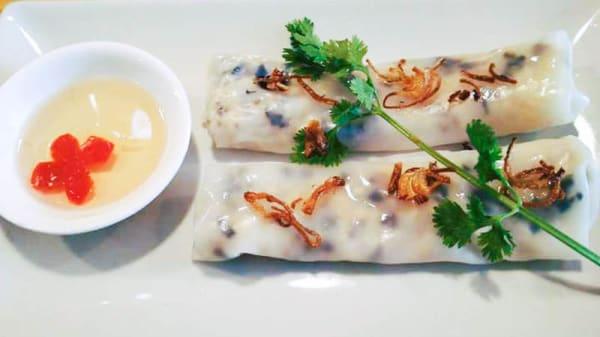 Sugerencia del chef - Tutu - Vietnamese Cuisine, Barcelona