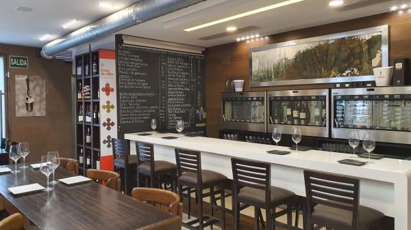 Tierra Nuestra Wine Bar, Sevilla
