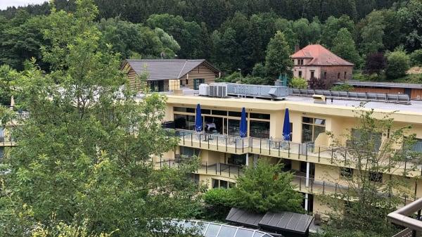 Photo 3 - Villa Marburg im Park, Heigenbrücken